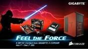 Feel the Force de OC con Z87