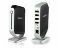 Eminent, Hub USB Ethernet con función print server