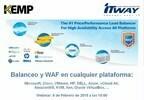 ITway y Kemp Technologies inauguran 2015 con un webminar sobre apps y seguridad