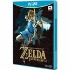 The Legend of Zelda Breath of the Wild (Copiar)