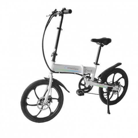 smart-bicyebike