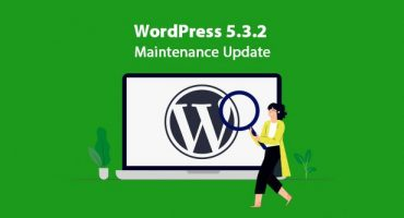 wordpress 5.3.2