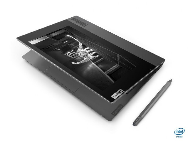 thinbook plus