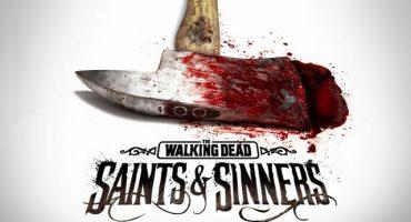 saints sinners
