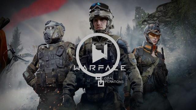 warfare-android-ios