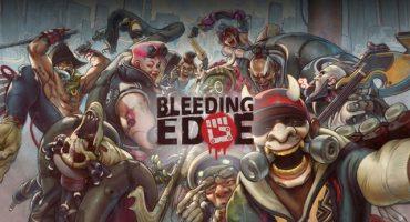 bleeding-edge
