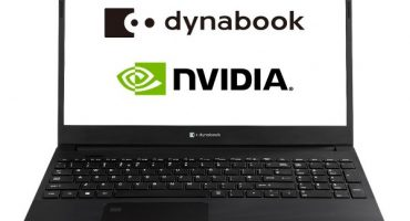 dybabook satellite nvidia