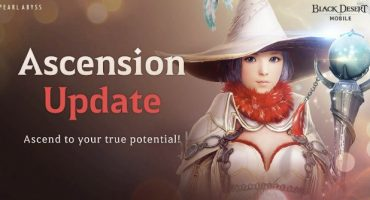 black desert mobile ascension