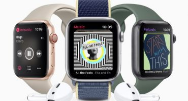 series 6 apple watch