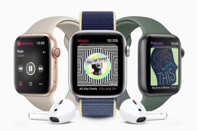 series 6 apple watch