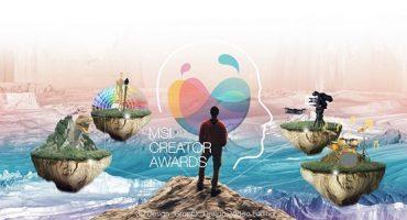 msi creator awards 2020
