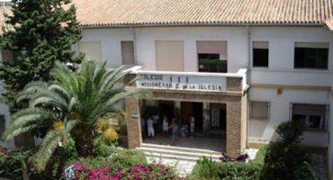 colegio misioneras