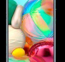 A71 Samsung Galaxy