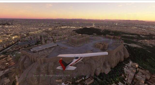 Flight Simulaator