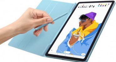 Galaxy Tab S6 Lite oficial