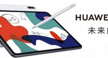 Huawei MatePad 10.4