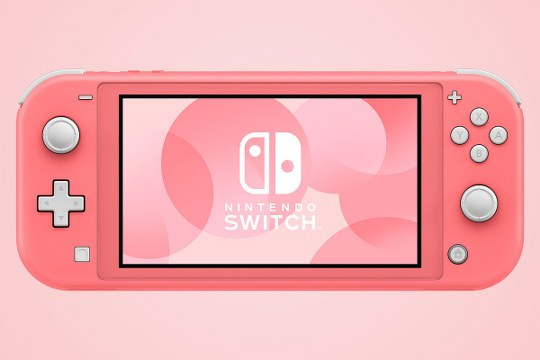 Switch Coral