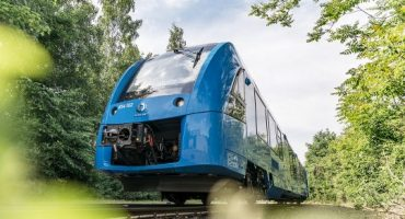 trenes hidrogeno