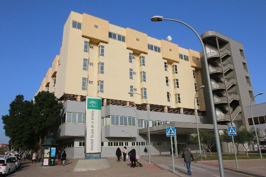 Clinico hospital