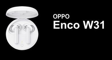 Oppo Enco W31