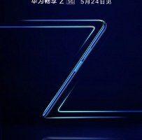 Huawei Enjoy 5g