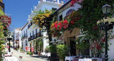 Marbella cierres