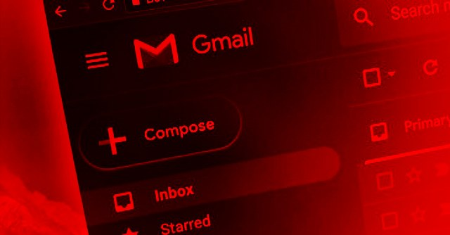 Turla gmail