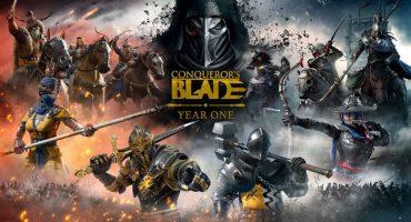 Conqueror´s Blade