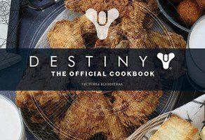 Destiny CookBook