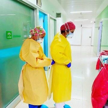 hospital de la victoria