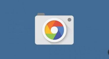 Aplicacion Google Camera