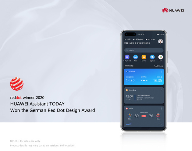 Huawei Today