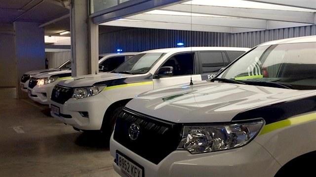 Policia prenatal