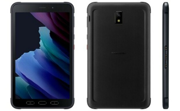 Galaxy Tab Active 3