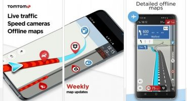 TomTom AppGallery