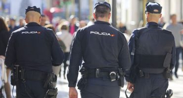Policia Nacional Málaga