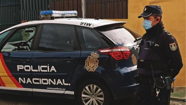 Policia suecia