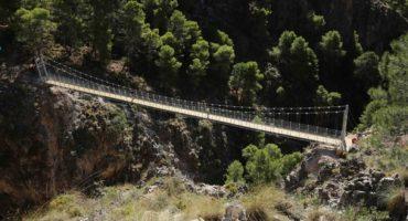 puente canilla del aceituno