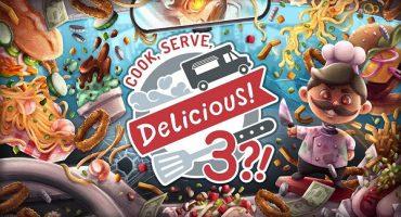 Cook Serve