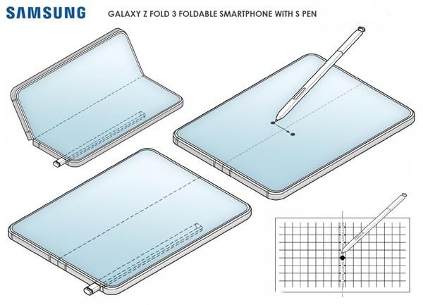 Galaxy Fold Z 3