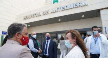 antequera hospital