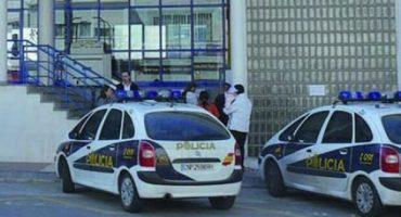 Fugitivo Málaga Suiza