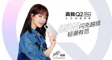 Realme Q2 Pro