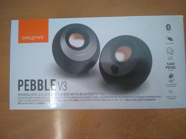 Creative Plebbe V3