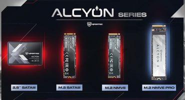 Nfortec Alycon Series