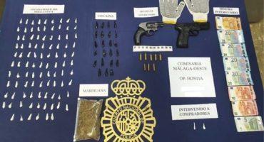 trinidad policia