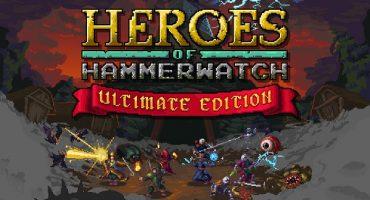 heroes hammerwatch