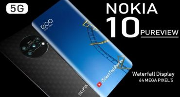 Nokia 10 Pureview