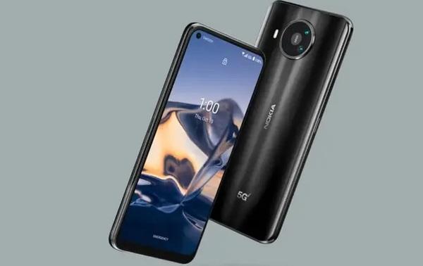Nokia 8.3 5g UW