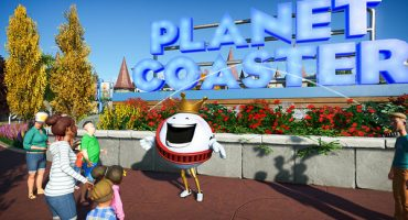 Planet Coaster console
